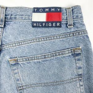Vintage Tommy Hilfiger Jean's - Unisex